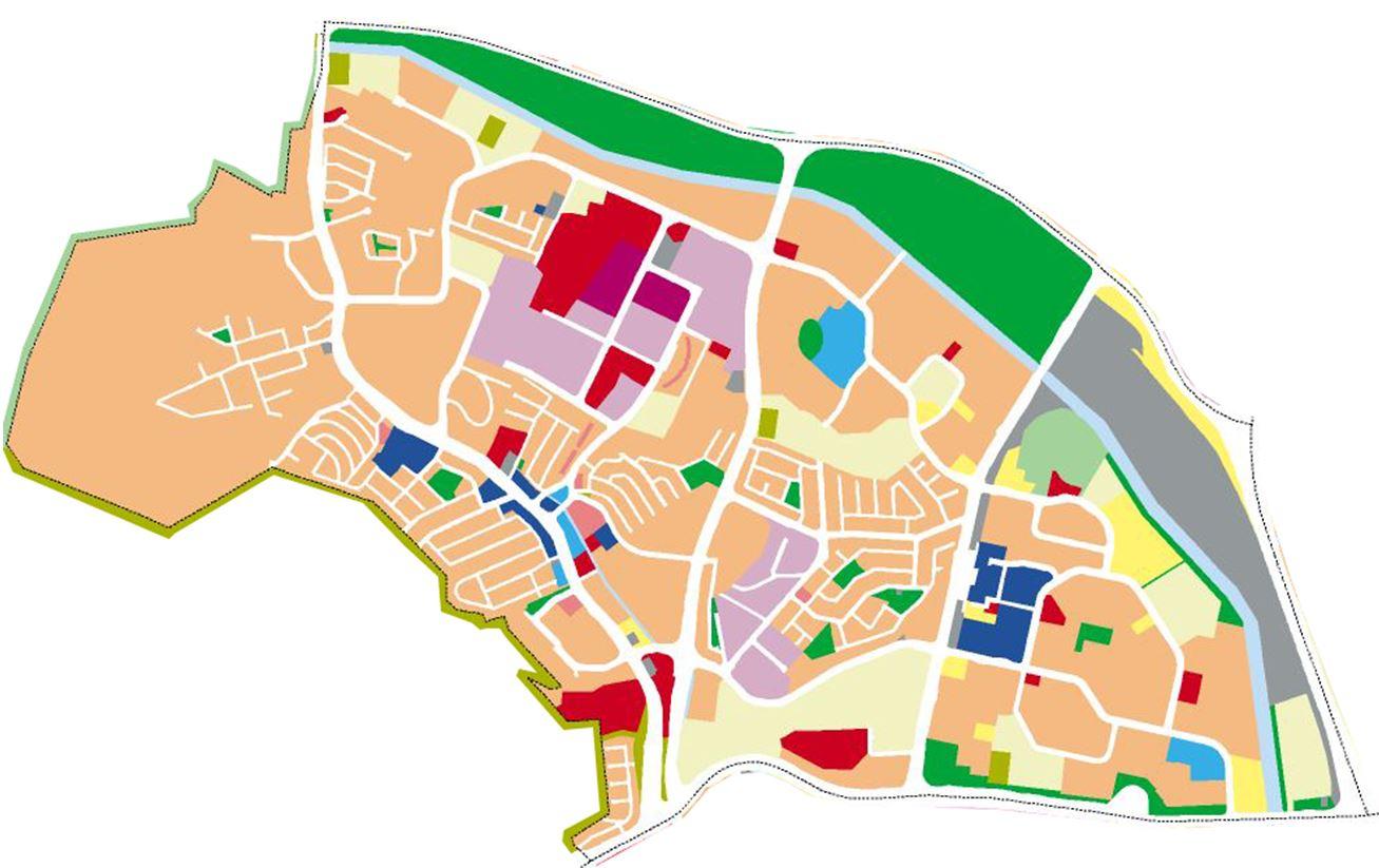 Bishan Singapore - Bishan Location - Bishan Location Map