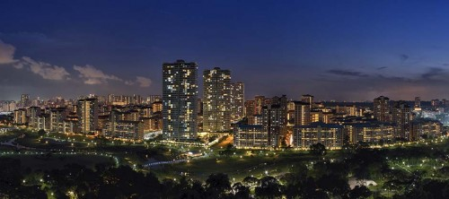 Buying HDB Resale Flats In Singapore